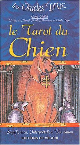 Le Tarot du Chien