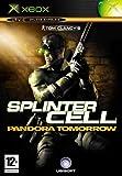 Splinter Cell: Pandora Tomorrow Tom Clancy's Splinter Cell