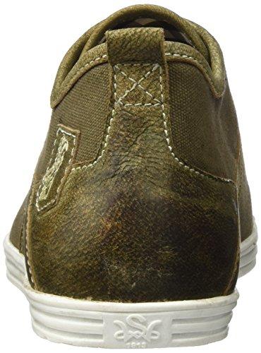 d amp; 589 Sneaker braun Staven Braun Braun Uomo Spieth wolf Wensky