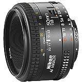 Nikon AF Nikkor 50mm 50 mm 1:1.8 1.8