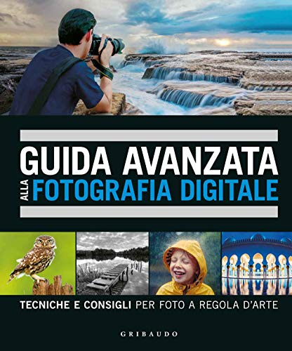 Guida avanzata alla fotografia digitale. Tecniche e consigli per foto a regola d'arte
