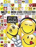 Telecharger Livres Mon livre collector Special Emoticones (PDF,EPUB,MOBI) gratuits en Francaise