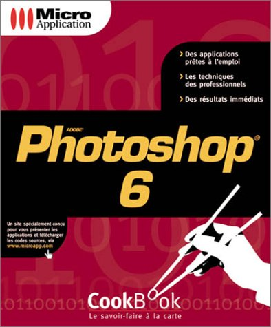 Photoshop 6. Avec CD-ROM