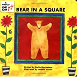 Bear in a Square (A Barefoot Board Book)