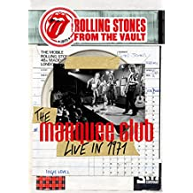 From the Vault: Marquee Club L(Vinyl+DVD) [Vinyl LP]