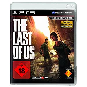 The Last of Us – [PlayStation 3]