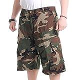 Carhartt WIP Herren Shorts Cargo Shorts