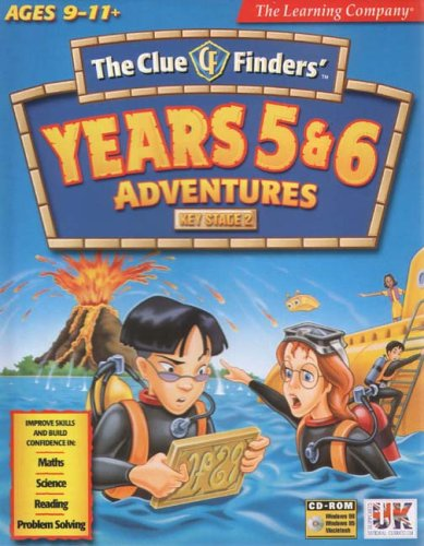 the-clue-finders-adventures-years-5-6-key-stage-2