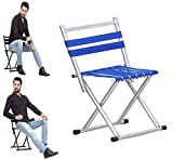 Private Image 2 in 1 Amazing Mini Folding Chair and Stool