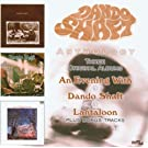 Anthology: An Evening With/Dando Shaft/Lantaloon by Dando Shaft (2002-10-01)