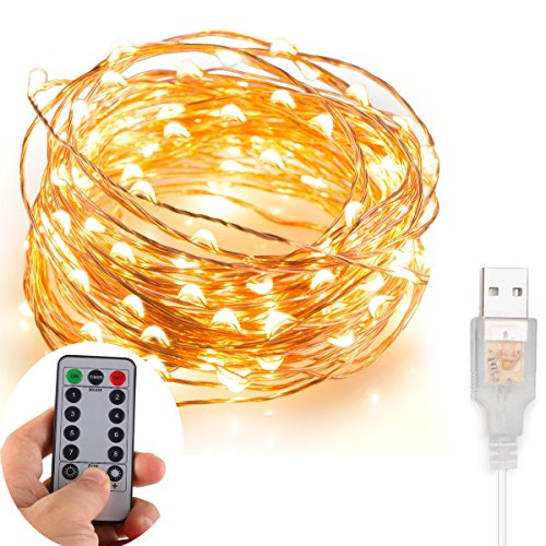 remote-timer-100-led-cuivre-lumieres-fil-8-modes-usb-dimmable-basse-tension-interieure-exterieure-le