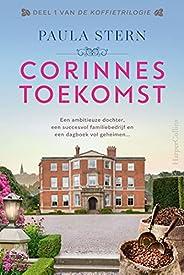 Corinnes toekomst (De Koffietrilogie Book 1)