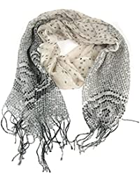 b073dde0cc7b Amazon.fr   Unbekannt - Echarpes et foulards   Accessoires   Vêtements