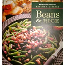 Beans & Rice (Williams-Sonoma Kitchen Library)