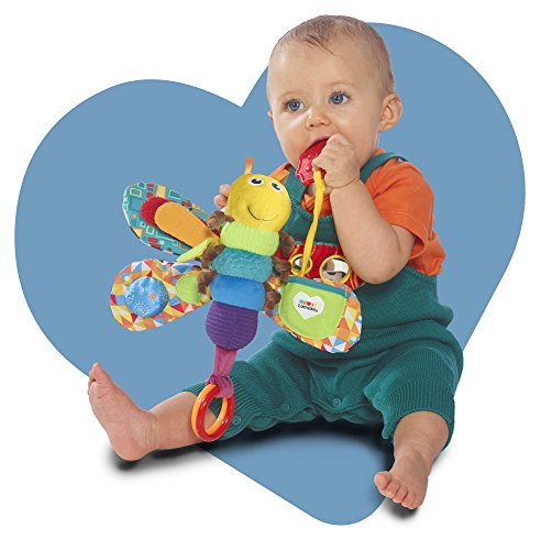 Image of Lamaze Freddie The Firefly