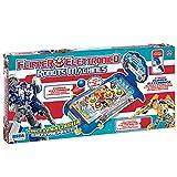 Rst Asia Ltd- Flipper Ellettronico B/O, Colore, 10209