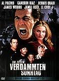An jedem verdammten Sonntag (Special Edition, Director's Cut, 2 DVDs) - Peter J. Devlin