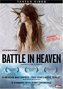 Battle in Heaven [DVD] [2005] [Region 1] [US Import] [NTSC]