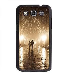 PrintVisa Sajan Sajni Background High Glossy Designer Back Case Cover for Samsung Galaxy Win I8550 :: Samsung Galaxy Grand Quattro :: Samsung Galaxy Win Duos I8552