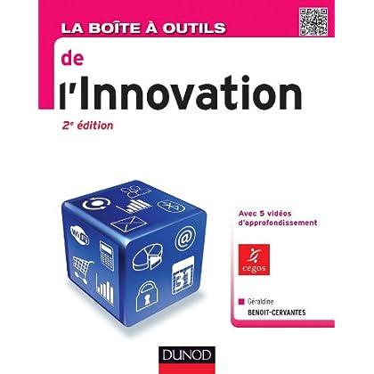 La Boîte à outils de l'innovation - 2e édition (BàO La Boîte à Outils)