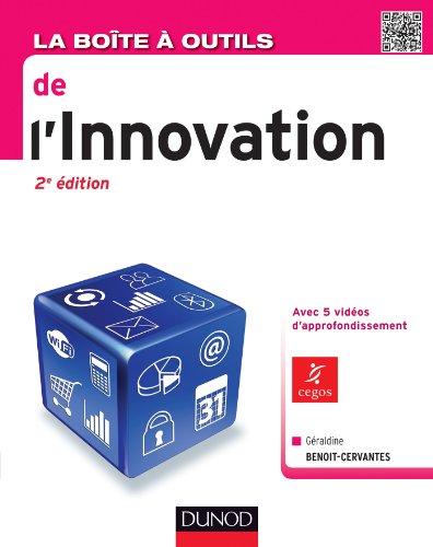 La Boîte à outils de l'innovation ...