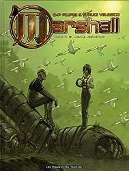Marshall, Tome 3 : Litanie vespérale