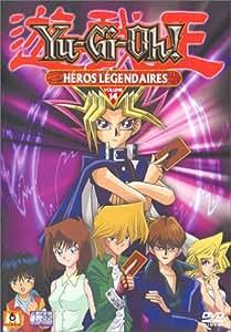 Yu-Gi-Oh ! - Vol.14 : Héros légendaires
