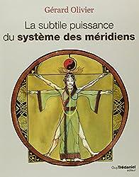 La subtile puissance du système des méridiens