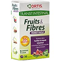 Ortis Fruits And Fibers Swollen Belly 30tabs preisvergleich bei billige-tabletten.eu