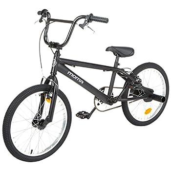 Moma Bikes Bicicleta BMX...