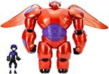 Big Hero 6 Deluxe Flying Baymax Figure