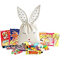 Retro sweets by The Yummy Palette | Retrosweets in cute Bunny Bag