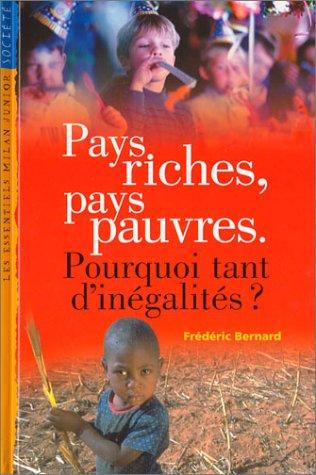 """<a href=""""/node/9166"""">Pays riches, pays pauvres, pourquoi tant d'inégalité</a>"""