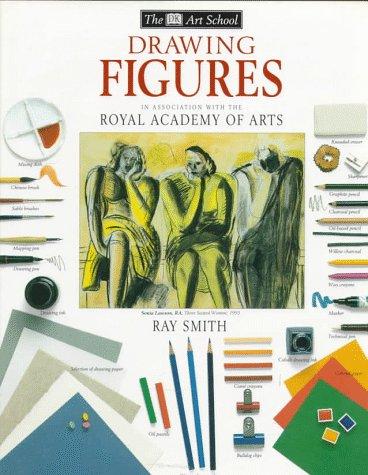 Drawing Figures (DK Art School)