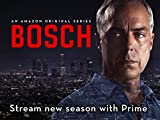Bosch Season 2 - Official Trailer