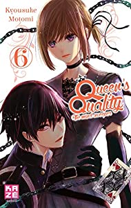 Queen'S Quality Edition simple Tome 6
