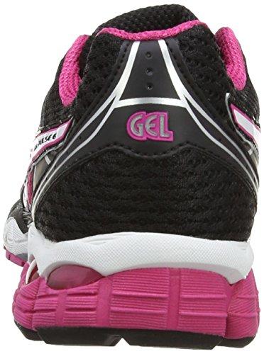 Asics Gel-pulse 6, Damen Laufschuhe Training Pink (hot Pink / White / Onyx 2001)