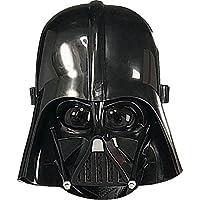 Rubie's Official Disney Star Wars Darth Vader Mask Child One Size