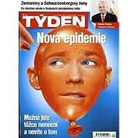 TYDEN [Jahresabo]