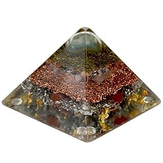 Agora-Tec Orgonpyramide groß