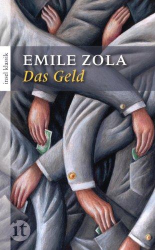 Das Geld: Roman (insel taschenbuch, Band 4527)