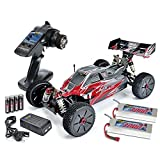 Carson 500409051 - 1:8 Virus 4.0 Brushless 100% RTR, 2,4GHz