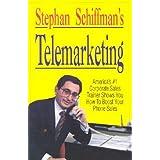 Stephan Schiffman's Telemarketing