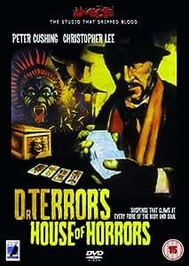 Doctor Terror's House Of Horrors [1965] [DVD]