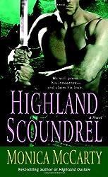 Highland Scoundrel: A Novel (Campbell Trilogy) by Monica McCarty (2009-03-24)