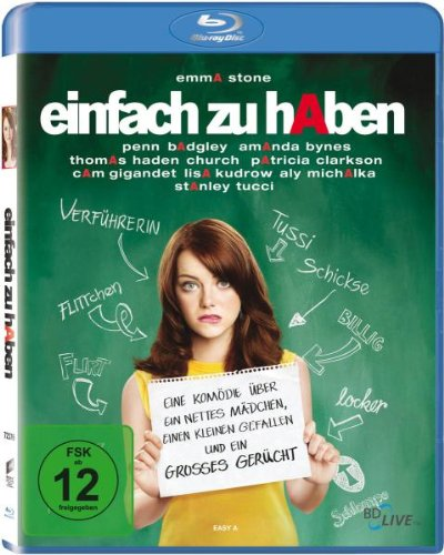 Einfach zu haben [Alemania] [Blu-ray]