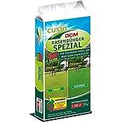 Cuxin 12420.2, Cuxin Rasendünger Spezial Minigran 20kg