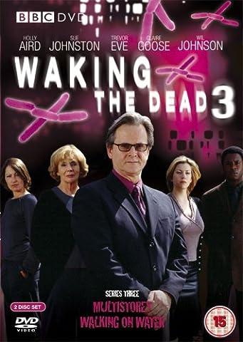 Waking the Dead - Series 3 [UK Import] [4 DVDs] (Staffel 4 Walking Dead)