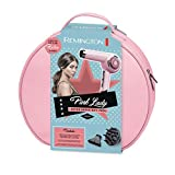 Remington D4110OP 2000 W Retro Hair Dryer, Pink Lady