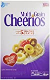 Best General Mills Grain Mills - General Mills Multi Grain Cheerios Cereal, 12 oz Review